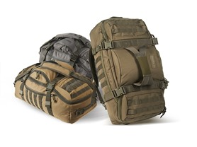 Yukon Outfitters Bugout Bags