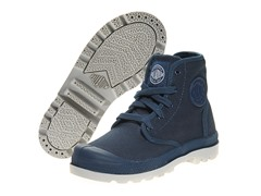 Palladium Pampa Indigo (Tod 4 - Kid 2.5)