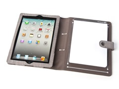Booqpad for iPad 2/3/4 - Sand