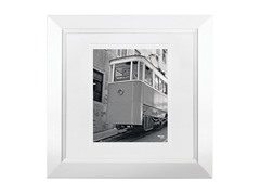 Mode Wood Frame 14x14 White