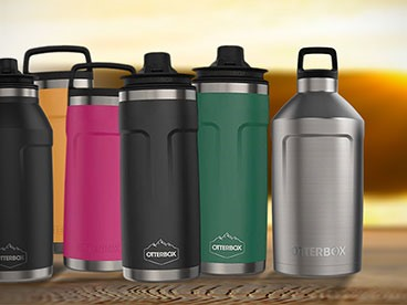 Otterbox Elevation Growlers & Tumblers