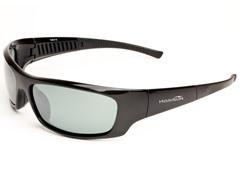 Horisun Polarized Eyewear, Black