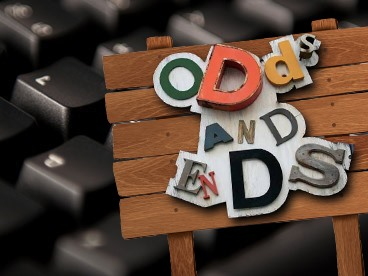 Odds & Ends: Computers.Woot
