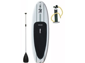 "Tower Adventurer 9'10"" Inflatable SUP"