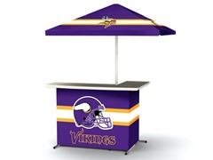 Minnesota Vikings Bar