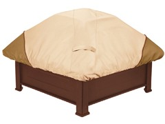 Fire Pit Cover, 40 by 40-Inch