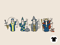 Wizard Magic Party