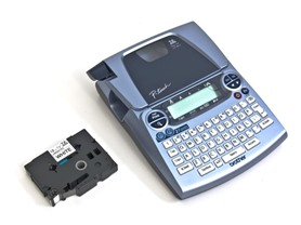 Brother P-touch Electronic Labeling System