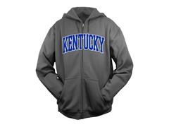 Kentucky - Charcoal