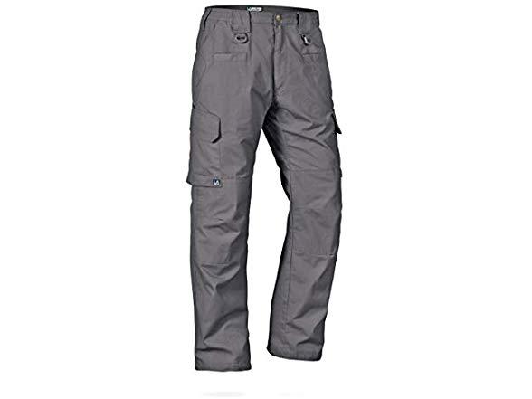 Image of La Police Gear Mens Tactical Pant