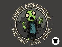 Zombie Appreciation