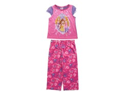 Disney Princess 3-Piece Set (2T-4T)