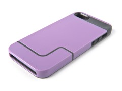 EDGE PRO Hard-Shell Slider for iPhone 5