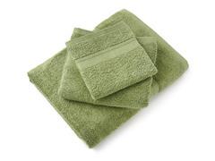 MicroCotton Aertex 3Pc Towel Set-Bamboo