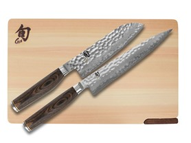 Shun Premier 3-Piece Cutlery Set