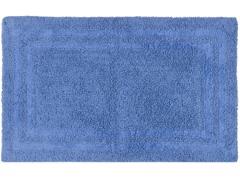 "Lapis Lazuli 20""x34"" Bath Rugs - Set of 2"