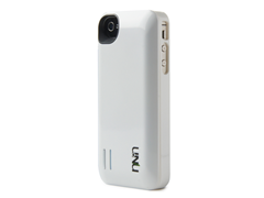 Exera BatteryCase for iPhone 4/4S-White