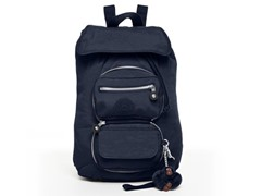 Alicia Foldable Medium Backpack, True Blue