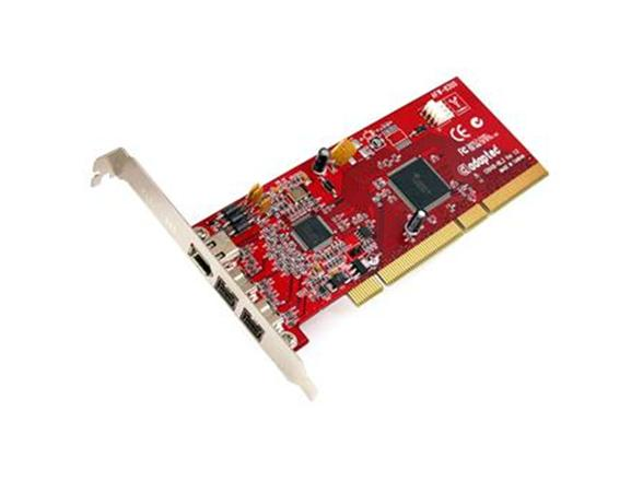 DRIVERS ADAPTEC PCI OHCI COMPLIANT IEEE 1394 HOST CONTROLLER