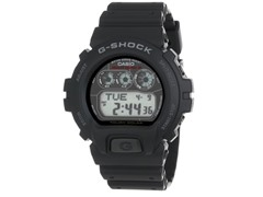 "Casio Men's GW6900-1 ""G-Shock"" Atomic Sport Watch"