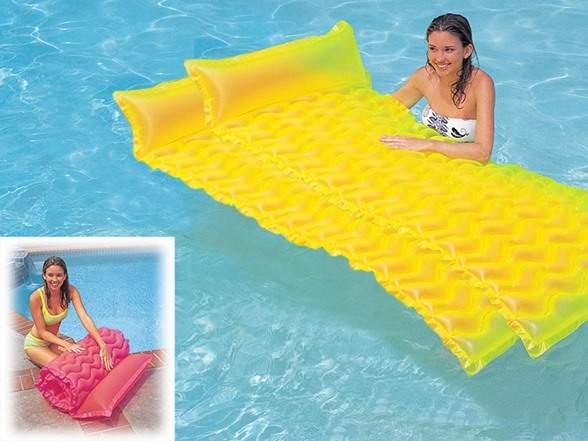 Yellow Smart Float 2 Pack