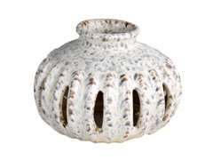 Ceramic Pot Decorative Fragrance Warmer