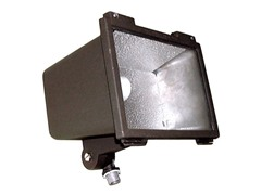 Small Floodlight - Metal Halide