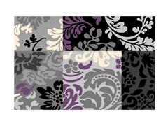 Urban Tapestry 2'X4'