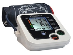 Digital Pulse Desktop Blood Pressure Monitor