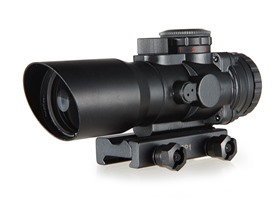 SIG Sauer CP1 Compact Prismatic Rifle Scope