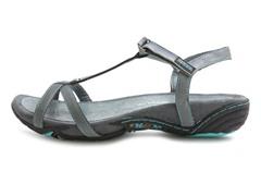 Shasta Sandals - Charcoal