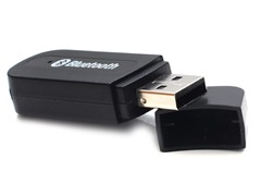 Handheld Bluetooth Audio Receiver