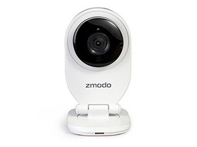 Zmodo 720p Wi-Fi IP Camera with Audio
