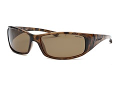 Women's Auburn Polarized - Tort Brown