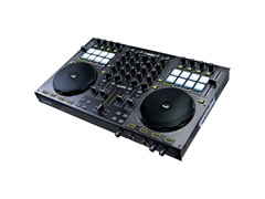 Gemini 4-Channel Virtual DJ Controller