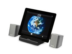 iHome Bluetooth Speaker System