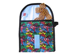 Marvel 4-pc Sandwich Bags Bundle