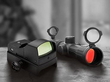 NC Star & VISM Tactical Equipment