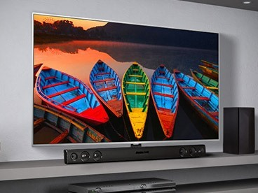 LG Home Entertainment
