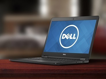 Dell Business Class Laptops