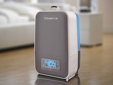 Rowenta Ultrasonic 360 Humidifier