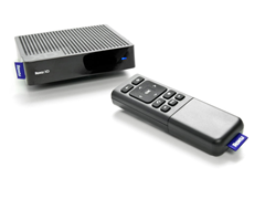 XD 1080p Streaming Media Player