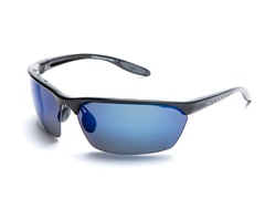 Sprint Polarized -  Iron/Blue Reflex