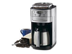 Cuisinart Grind & Brew™ 12-Cup Coffeemaker