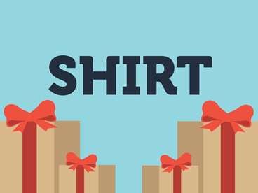 Shirt Pre-Holiday Deals