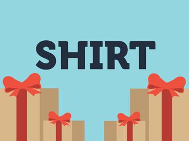 Shirt Pre-Holiday Deals
