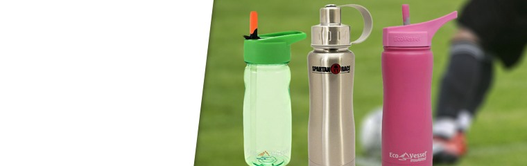 Eco Vessel Triple Insulated Bottles