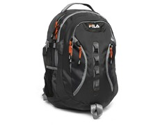 Statler Backpack - Black