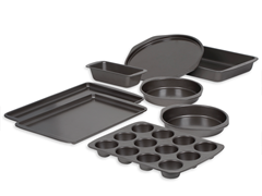 Baker's Secret 8-Piece Bakeware Set