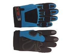 Off-Road Gloves - Blue